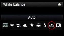 how to white balance-camera-white-balance-icon